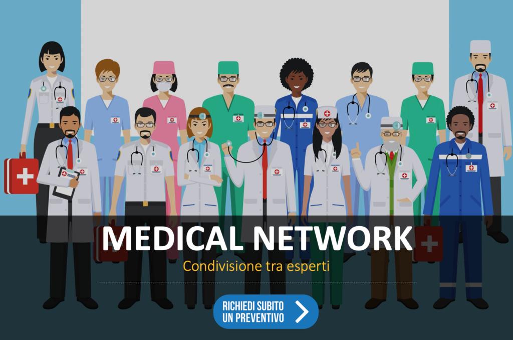 35 Medical Network