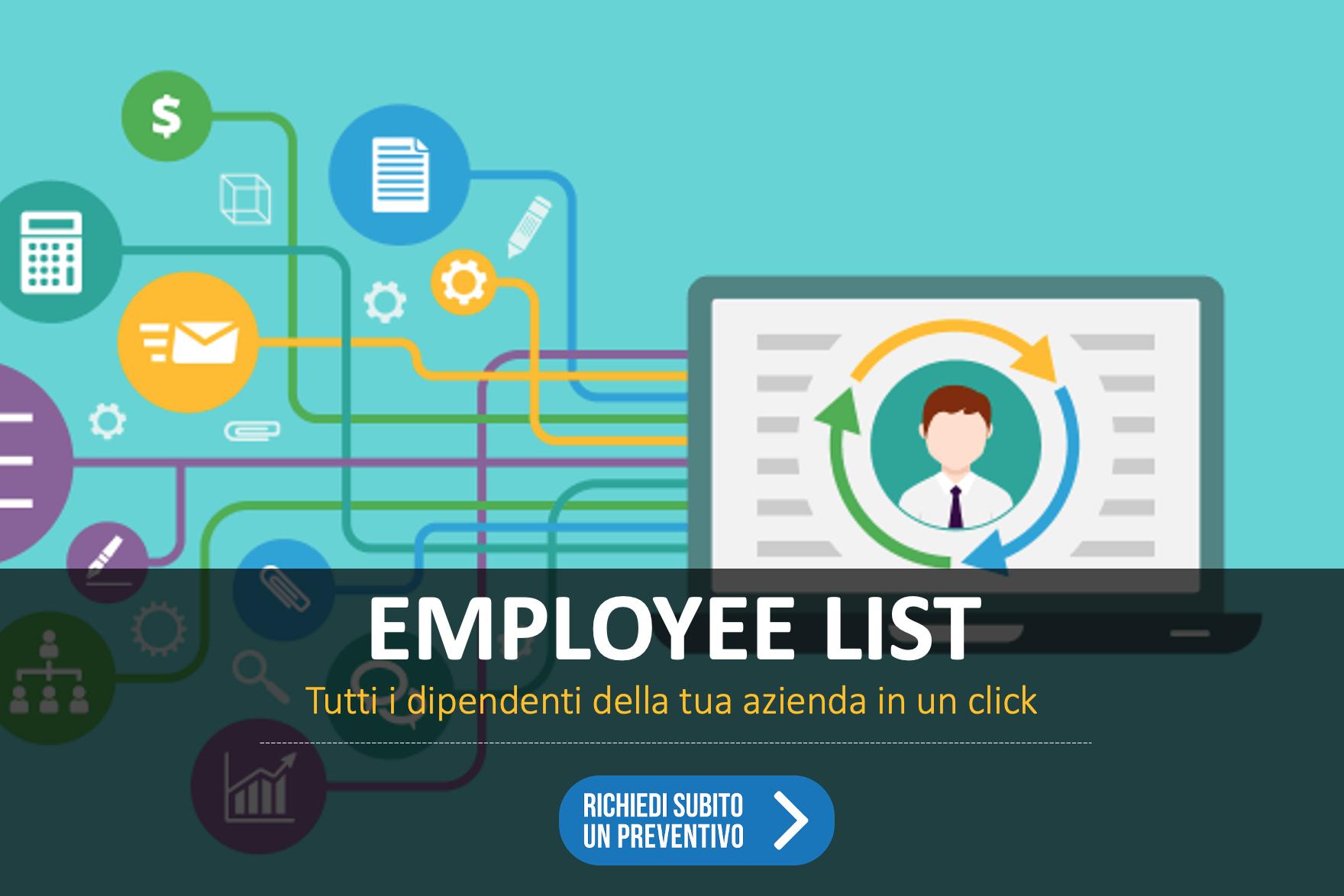 39 Employee List