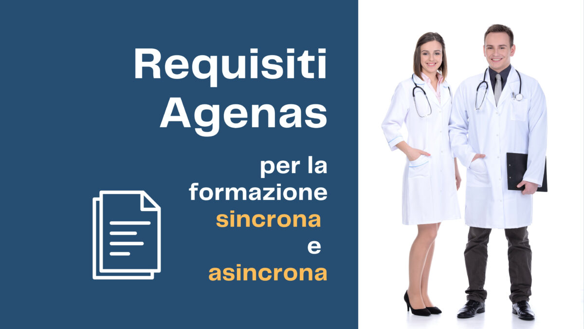 Requisiti Agenas