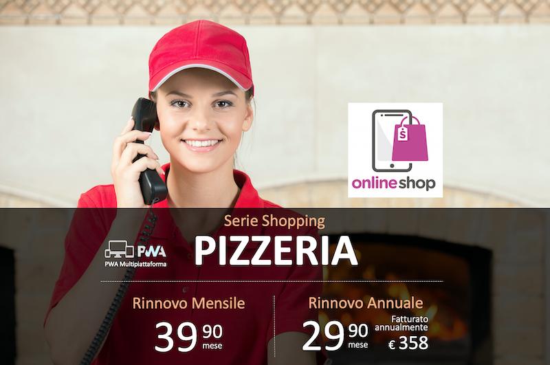 SHOP Pizzeria