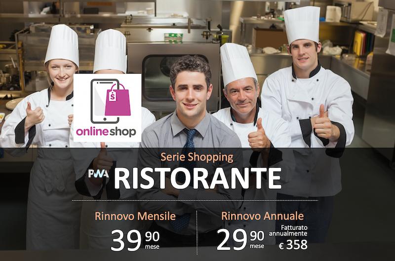 SHOP Ristorante