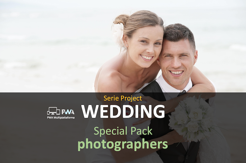 Wedding Special pack